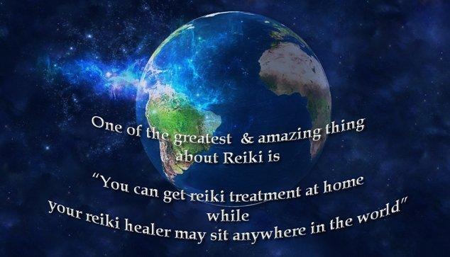 reiki rei distant healing