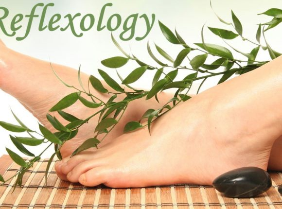 Reflexology Reiki Rei Treatments