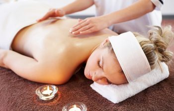 Reiki and Massage - Reiki Rei