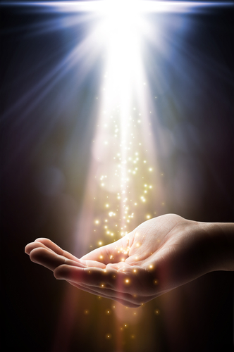 Reiki Courses Level 3 Master Teacher