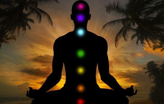 Chakras Crystal Healing