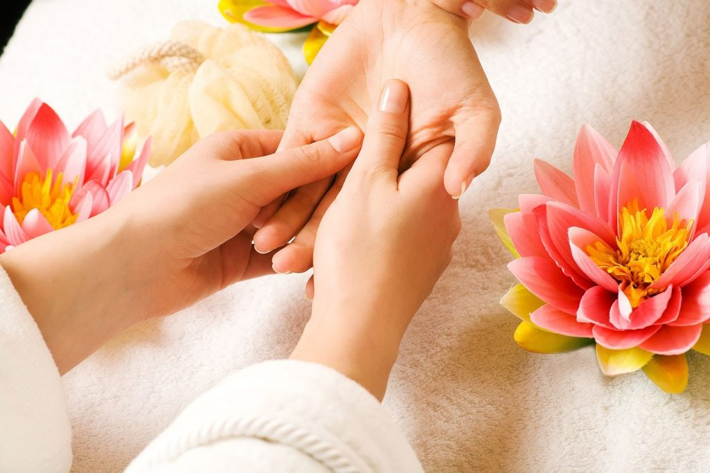 best reflexology