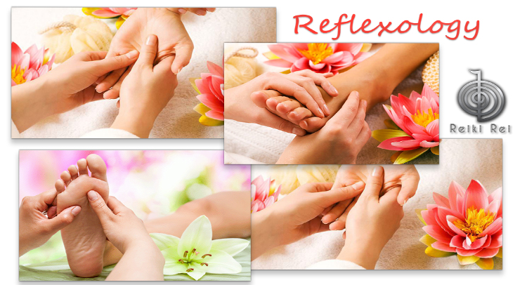 How Reflexology contribute to well being Blog - Reiki Rei London